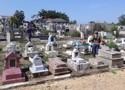 Justiça suspende portaria e autoriza velórios e enterros, com limitação de pessoas