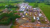 Coronavírus: Governo suspende por tempo indeterminado a Rondônia Rural Show