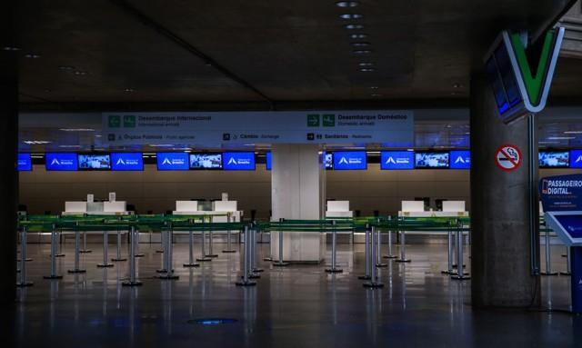Coronavírus: Governo Federal proíbe entrada de todos os estrangeiros no Brasil