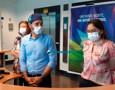 Vídeo: Secretário da Saúde anuncia primeira morte e mais um caso de Coronavírus em Rondônia