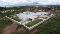 Deputado Ismael Crispin anuncia entrega do hospital Municipal de Seringueiras