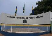 Com mudanças partidárias, PL passa ter maioria na Câmara de Vereadores de Porto Velho