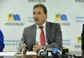 Coronavírus: Prefeito Hildon mantém comércio fechado até o dia 23 de abril
