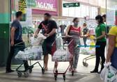 Rede de supermercados anuncia que só clientes com máscaras poderão entrar a partir desta quarta