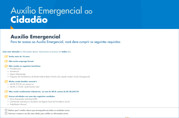 Coronavírus: Autônomo já pode baixar aplicativo para requerer R$ 600
