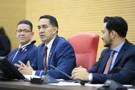Coronavírus: Líder do Governo, Eyder Brasil enaltece os casos de pessoas curadas no Estado