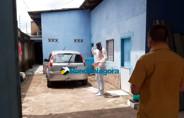 Vídeo: Taxista que morreu com sintomas de Coronavírus será enterrado em área isolada