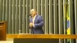 Coronel Chrisóstomo solicita suspensão do PIS/Cofins em rações aquáticas