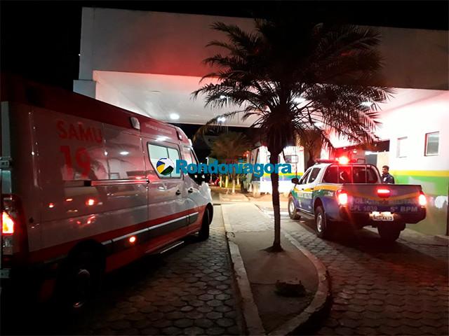 Terceiro assassinato é registrado na Capital em menos de 12 horas