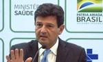 Mandetta anuncia que foi demitido por Bolsonaro