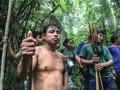 Índio é encontrado morto em Rondônia