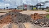 Senador Marcos Rogério fiscaliza rodovias e cobra providências sobre a BR-364
