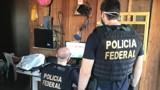 PF realiza operação para coibir crimes de pornografia infantojuvenil na internet