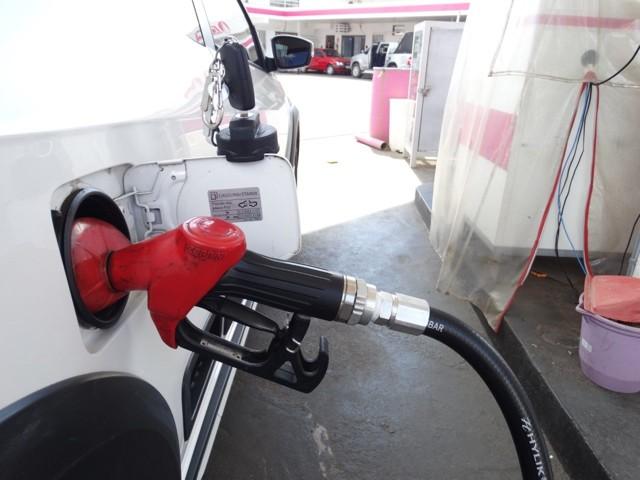 Preço da gasolina cai 20% na Capital, segundo o Procon