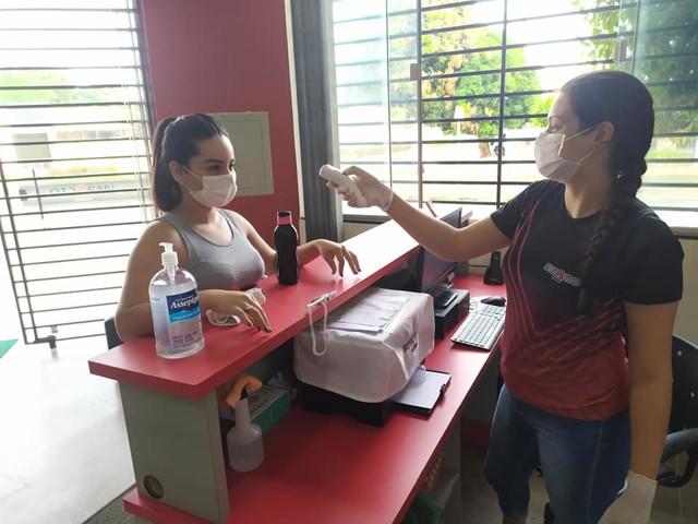 Ji-Paraná chega a 30 casos de Coronavírus