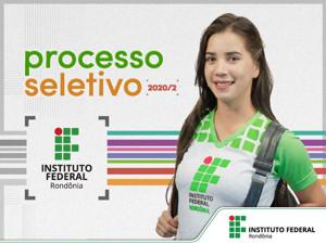 Ifro oferece 4.240 vagas em cursos de graduação e subsequentes