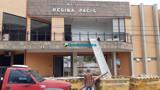 Governo negocia compra do Regina Pacis por R$ 12 milhões