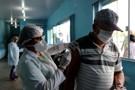 Prefeitura inicia terceira etapa de vacina contra a gripe na segunda-feira