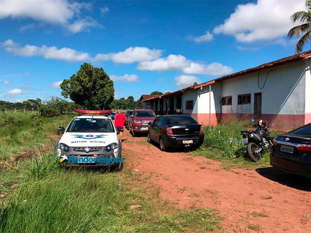 Futebol no Moto Clube: PM diz que primeiro notifica e depois aciona a Justiça