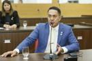 Projeto do deputado Eyder Brasil proíbe nomeação de condenados por racismo