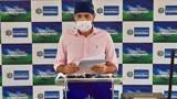 Rondônia recebe ventiladores pulmonares enviados pelo Ministério da Saúde