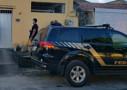 PF cumpre mandados de prisão e de busca contra envolvidos com tráfico em Rondônia e mais dois estados