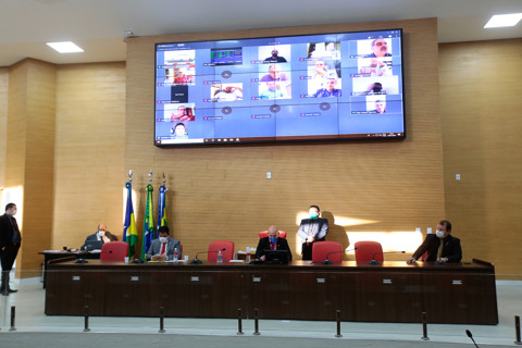 Deputados aprovam requerimento pedindo intervenção na saúde de Guajará-Mirim