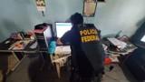 Em Porto Velho, PF prende homem que compartilhava pornografia infantil com pedófilos do Egito