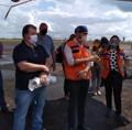 Governo monta força-tarefa para auxiliar Guajará-Mirim no combate ao Coronavírus