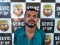 Foragido com três mandados é preso na Zona Sul de Porto Velho