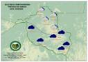 Nova frente fria derruba temperaturas no final de semana em Rondônia
