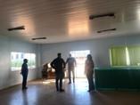 Governo explica primeiras ações para conter crise em Guajará-Mirim