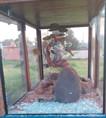 Ecoparque em Porto Velho é alvo de vandalismo