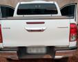 Dois veículos roubados são recuperados em ação da especializada em furtos e roubos