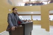 Deputado Eyder Brasil apresenta medidas contra drogas ilícitas nas universidades