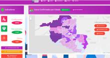 Porto Velho registra 2.594 casos de Coronavírus; em todo o Estado já são 3.493 infectados com 133 mortes