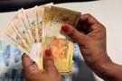 Governo paga salários na sexta-feira