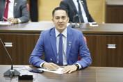 Deputado Eyder Brasil vota favorável e servidores da saúde e segurança pública expostos ao coronavírus serão indenizados