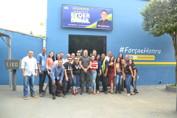 Deputado Eyder Brasil mostra eficiência do Escritório Regional do Vale do Jamari no primeiro ano