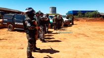 Exército inicia segunda fase da Operação Verde Brasil 2 na Ponta do Abunã
