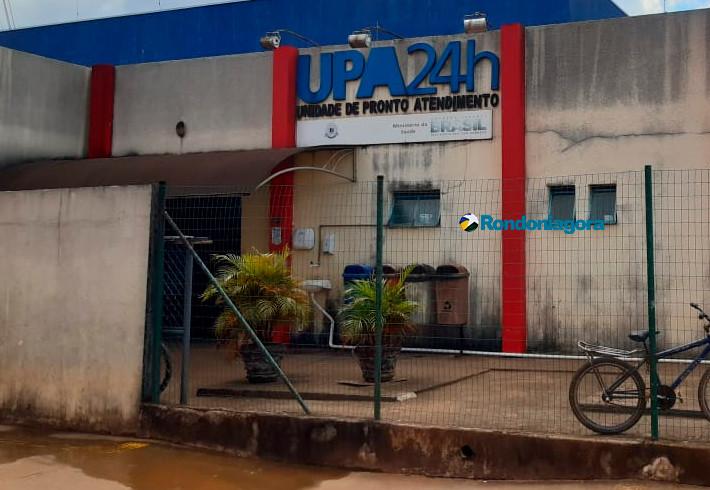 Dois homens morreram na UPA da Zona Sul por falta de leitos em hospitais -  Geral - Rondoniagora.com - As notícias de Rondônia e Região