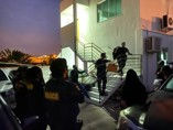 Polícia prende 11 foragidos que tentavam receber auxílio emergencial em Rondônia