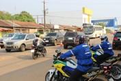 Licenciamento de veículos com placas finais de 1 a 5 é prorrogado até 30 de junho em Rondônia