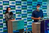 Nova previsão de pico do Coronavírus em Rondônia é o dia 20