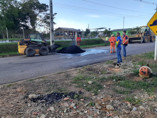 DER atende indicação do deputado Eyder Brasil e instala quebra-molas em Ji-Paraná