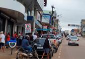 Governo confirma lockdown em Porto Velho a partir deste sábado