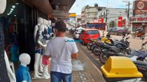 Governo estuda decretar isolamento mais restritivo em Porto Velho