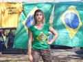 Ativista que ameaçou ministros do Supremo é presa em Brasília