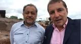 PL declara apoio a eventual candidatura à reeleição de Hildon Chaves