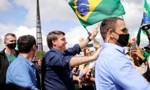 Juiz federal manda Bolsonaro usar máscara em locais públicos
